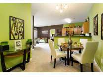 1 Bed - Pavilion at Twin Creek