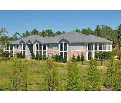 1 Bed - Arbor Place at 1955 Popps Ferry Rd in Biloxi MS is a Apartment