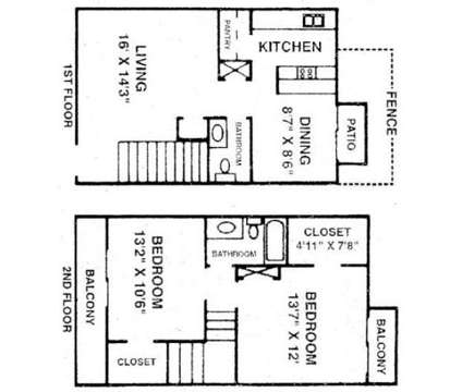 2 Beds - Hunter's Glen at 8715 Datapoint Dr in San Antonio TX is a Apartment