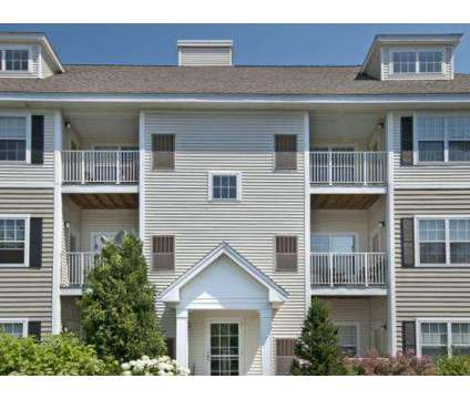 2 Beds - Waterford Place at 1 Waterford Way in Manchester NH is a Apartment