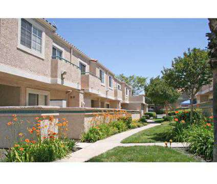 2 Beds - Oasis Townhome Apartments at 25590 Prospect Avenue in Loma Linda CA is a Apartment