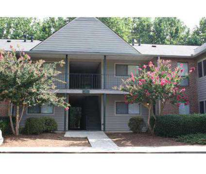 1 Bed - Pleasantdale Crossing at 1000 Pleasantdale Crossing in Doraville GA is a Apartment