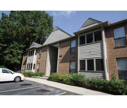 2 Beds - Pleasantdale Crossing at 1000 Pleasantdale Crossing in Doraville GA is a Apartment