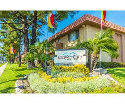 Studio - Canyon Club at 1539 West 7th St in Upland CA is a Apartment