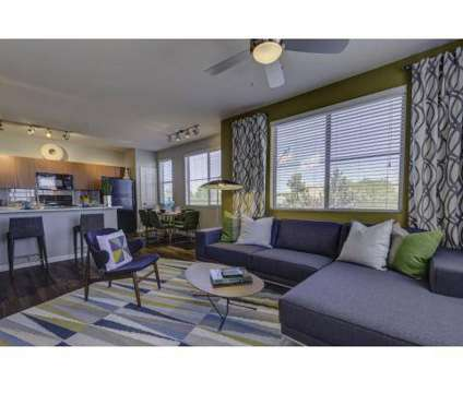 1 Bed - The Rail at Inverness at 10001 E Dry Creek Road in Englewood CO is a Apartment