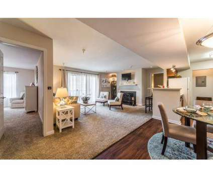 1 Bed - Preserve at Research Park, The at 700 Mallards Way in O Fallon MO is a Apartment