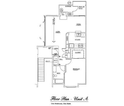 1 Bed - Grandview Place at 19420 Se 20th St in Vancouver WA is a Apartment