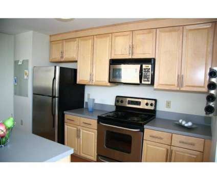 Studio - Trumbull on the Park at 100 Trumbull St in Hartford CT is a Apartment
