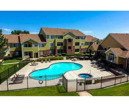1 Bed - Creekstone Apartments at 3775 West 25th St in Greeley CO is a Apartment