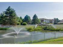 2 Beds - Big Creek Townhomes and Apartments