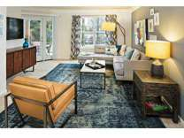 3 Beds - Dulles Greene