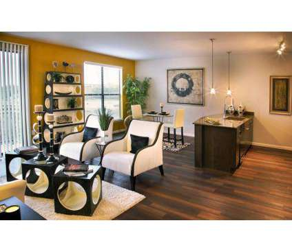 Studio - Villages at the Domain at 11011 Domain Dr in Austin TX is a Apartment