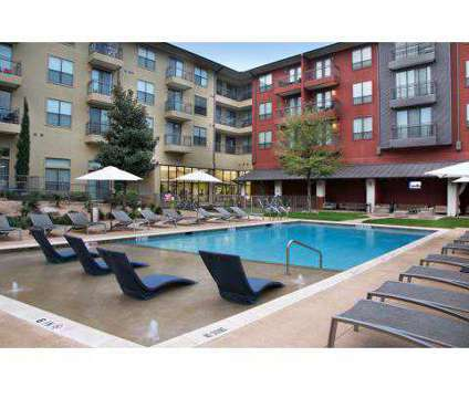 1 Bed - Villages at the Domain at 11011 Domain Dr in Austin TX is a Apartment
