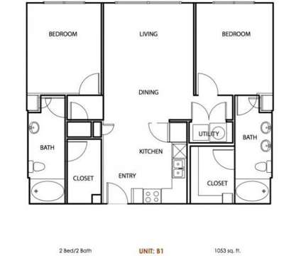 2 Beds - Villages at the Domain at 11011 Domain Dr in Austin TX is a Apartment