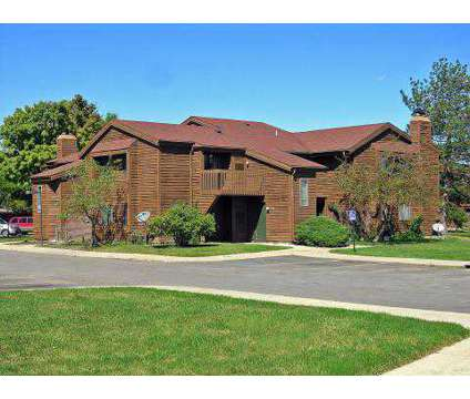 1 Bed - Timber Lake & Stonehedge at 1502 South Shore Drive in East Lansing MI is a Apartment