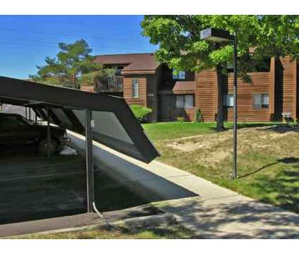 2 Beds - Timber Lake & Stonehedge at 1502 South Shore Drive in East Lansing MI is a Apartment