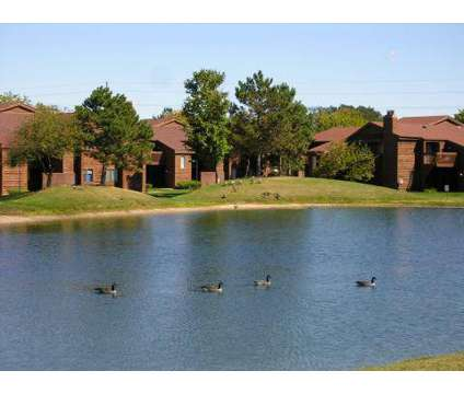 3 Beds - Timber Lake & Stonehedge at 1502 South Shore Drive in East Lansing MI is a Apartment