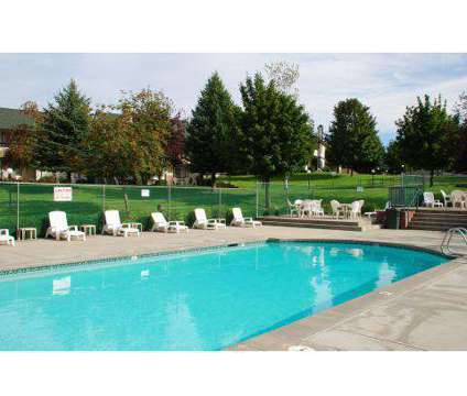1 Bed - Cedar Springs Estates III at 1011 E Sharpsburg in Spokane WA is a Apartment