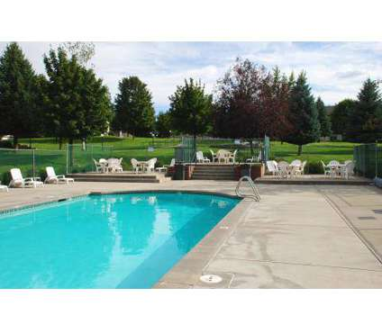2 Beds - Cedar Springs Estates III at 1011 E Sharpsburg in Spokane WA is a Apartment