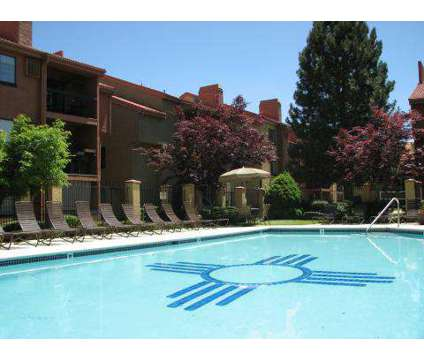 2 Beds - Santa Fe Apartments at 1550 Fort Union Boulevard in Salt Lake City UT is a Apartment