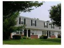 1 Bed - Highland Village Townhomes