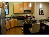 1 Bed - Lyndale Plaza