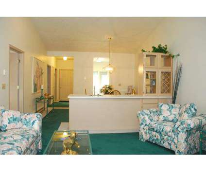 1 Bed - Cedar Creek Village I at 8424 N Nevada in Spokane WA is a Apartment