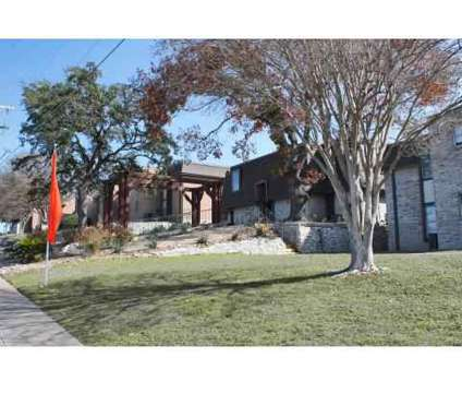3 Beds - Somerset Apartments at 5335 Nw Loop 410 in San Antonio TX is a Apartment