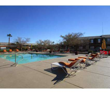2 Beds - Siena Townhomes at 1950 Simmons St in Las Vegas NV is a Apartment