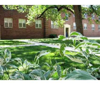 1 Bed - Marcy Village at 4555 Marcy Ln in Indianapolis IN is a Apartment