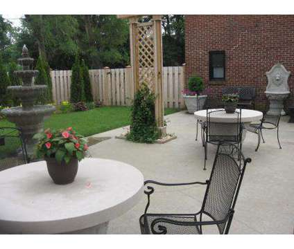 2 Beds - Marcy Village at 4555 Marcy Ln in Indianapolis IN is a Apartment