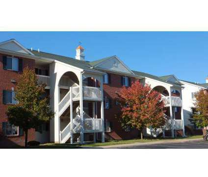 2 Beds - Steeplechase Apartments & Twinplexes at 1140 Steeplechase Cir #10e in Toledo OH is a Apartment