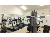 2 Beds - Steeplechase Apartments & Twinplexes