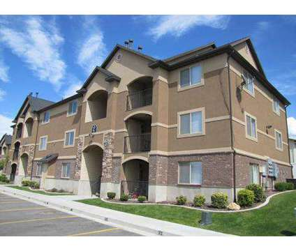2 Beds - Ridgeview at 110 South Main St in North Salt Lake UT is a Apartment