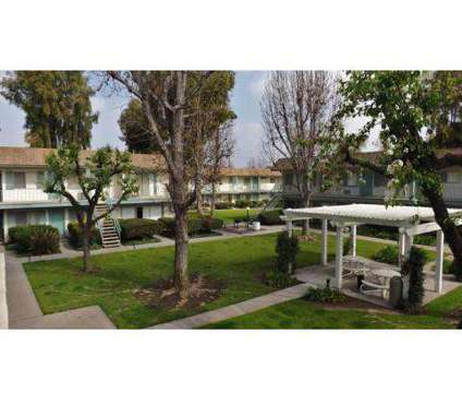 1 Bed - West Park Apts. at 600 S Fernwood in West Covina CA is a Apartment