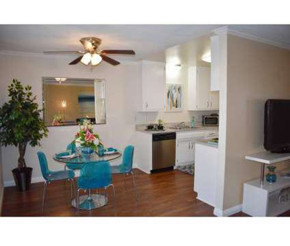 2 Beds - West Park Apts. at 600 S Fernwood in West Covina CA is a Apartment