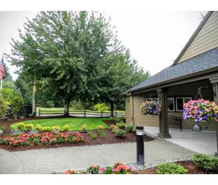 Studio - Stone Ridge at 13300 Se Hubbard Rd in Clackamas OR is a Apartment