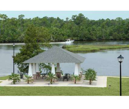 2 Beds - Arbor Landing on the River at 1850 Popps Ferry Road in Biloxi MS is a Apartment