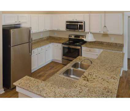 3 Beds - Arbor Landing on the River at 1850 Popps Ferry Road in Biloxi MS is a Apartment