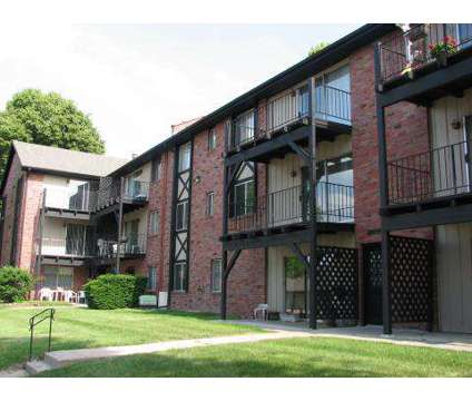 1 Bed - Richland Park at 11617 Burt St in Omaha NE is a Apartment