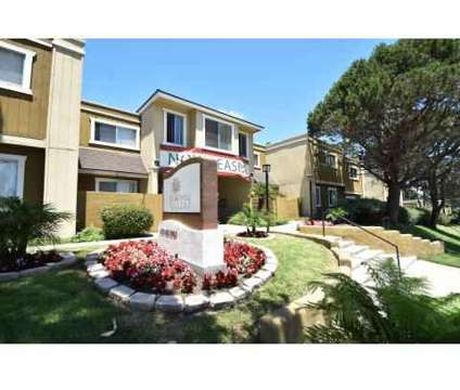 2 Beds - East Orange Village at 225 East Orange Ave in Chula Vista CA is a Apartment
