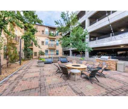 Studio - City Gate at 2890 Brighton Blvd in Denver CO is a Apartment