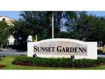 3 Beds - Sunset Gardens