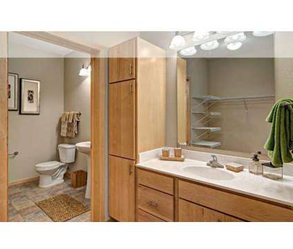 1 Bed - Hoigaard Village at 5690 W 36th St in Saint Louis Park MN is a Apartment