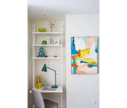 Studio - Continuum at 219 Western Avenue in Allston MA is a Apartment