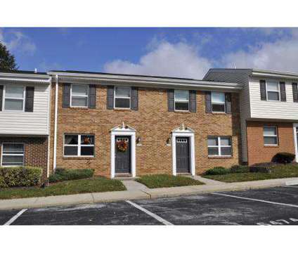3 Beds - The Townes at Heritage Hill at 6533 Cedar Furnace Cir in Glen Burnie MD is a Apartment