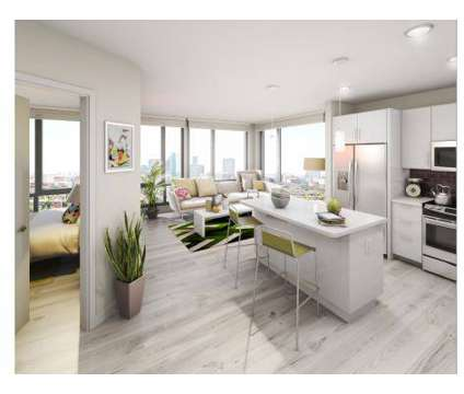 1 Bed - Continuum at 219 Western Avenue in Allston MA is a Apartment