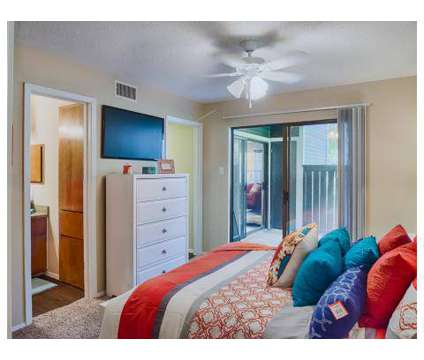 1 Bed - River Oaks Apartments at 101 South Twin Creek Dr in Killeen TX is a Apartment
