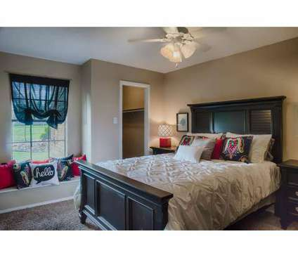 2 Beds - River Oaks Apartments at 101 South Twin Creek Dr in Killeen TX is a Apartment