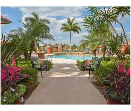 1 Bed - Palms of Monterrey at 15250 Sonoma Dr in Fort Myers FL is a Apartment
